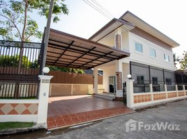 2 Bedrooms Villa for sale in Ban Waen, Chiang Mai Khum Phaya Garden Home