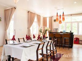3 Bedrooms Villa for sale in Phu Hai, Binh Thuan Bán biệt thự Sealinks City, Phan Thiết, Mũi Né, hướng biển tặng nội thất 16x25m