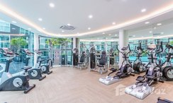 Photos 2 of the Communal Gym at Chateau In Town Charansanitwong 96/2