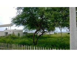 Santa Elena Manglaralto Developer's Dream: large beachfront lot located on La Ruta del Spondylus!, Rio Chico, Santa Elena N/A 土地 售