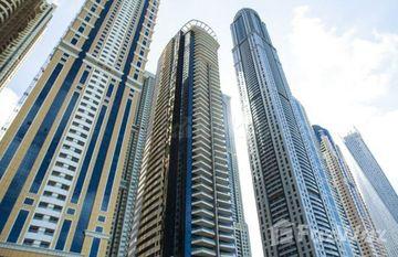 Elite Residence in Marina Promenade, Dubai