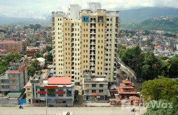 The Residency in IchangNarayan, Kathmandu