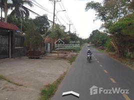 Studio House for sale in An Nhon Tay, Ho Chi Minh City Bán biệt thự vườn mặt tiền Tỉnh Lộ 15, Nhuận Đức, Củ Chi. DT: 20x90m, giá 10.5 tỷ