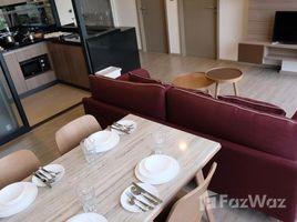 曼谷 Phra Khanong Nuea Mori Haus 2 卧室 公寓 售