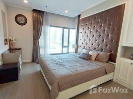 2 Bedrooms Condo for rent in Khlong Tan Nuea, Bangkok The Crest Sukhumvit 34