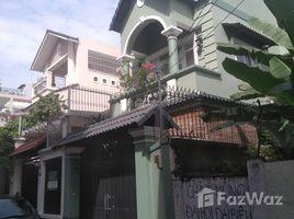 3 Phòng ngủ Nhà mặt tiền bán ở Phường 10, TP.Hồ Chí Minh Bán biệt thự 114m2 đường Đặng Văn Ngữ, Phú Nhuận