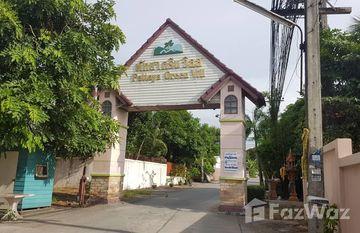 Pattya Green Ville in Nong Prue, Pattaya