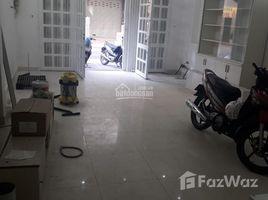 胡志明市 Binh Hung Cho thuê nhà đường Phạm Hùng (gần NH Vietcombank) 开间 屋 租