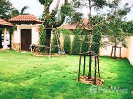 2 ห้องนอน บ้าน ขาย ใน ห้วยใหญ่, พัทยา บ้านบาลิน่า 3