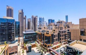 Bay Square Building 12 in Churchill Towers, Dubai