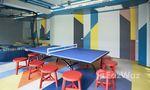 ห้องเกมส์ at Plum Condo Ram 60 Interchange