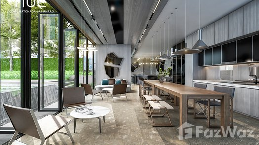 Photos 1 of the Co-Working Space / Konferenzraum at Nue Noble Ratchada - Lat Phrao