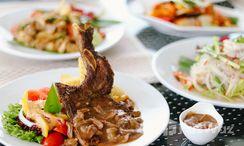 Photos 3 of the On Site Restaurant at Sivana Gardens Pool Villas