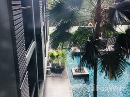 Studio Condo for sale in Din Daeng, Bangkok A Space Asoke-Ratchada