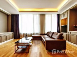 3 Bedrooms Penthouse for sale in Thung Wat Don, Bangkok The Empire Place