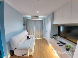 1 Bedroom Condo for sale in Bang Phongphang, Bangkok Lumpini Park Riverside Rama 3