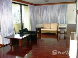 3 Bedrooms Condo for rent in Lumphini, Bangkok Mitkorn Mansion