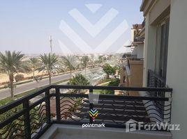 3 غرف النوم شقة للبيع في Uptown Cairo, القاهرة Alto