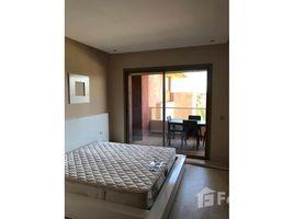 2 غرف النوم شقة للبيع في NA (Machouar Kasba), Marrakech - Tensift - Al Haouz A Vendre Spacieux Appartement de Haut de standing avec belles terrasses, situé au resort golfique du Prestigia - Ambre - Marrakech