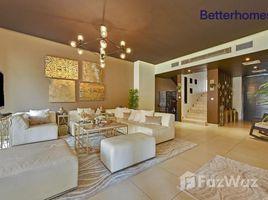 4 Bedrooms Villa for rent in , Abu Dhabi Khuzama