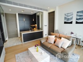 曼谷 Si Lom Saladaeng One 1 卧室 公寓 租