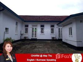 ကော့မှုး, ရန်ကုန်တိုင်းဒေသကြီး 5 Bedroom House for rent in Yangon တွင် 5 အိပ်ခန်းများ အိမ်ခြံမြေ ငှားရန်အတွက်
