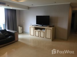 3 Bedrooms Penthouse for rent in Khlong Toei, Bangkok Fairview Tower
