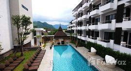 Available Units at Greenery Resort Khao Yai