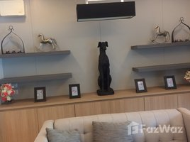 2 Bedrooms Townhouse for sale in Thap Yao, Bangkok The Trop2