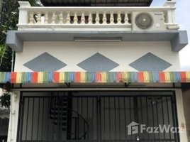 2 Bedrooms Townhouse for sale in Bang Kraso, Nonthaburi 2 Bedroom Townhouse For Sale in Nonthaburi