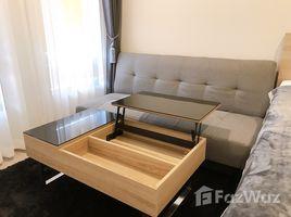 Studio Condo for rent in Din Daeng, Bangkok Aspire Asoke-Ratchada
