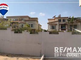 Giza Sheikh Zayed Compounds Zayed Regency 4 卧室 联排别墅 售