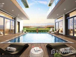 3 Bedrooms Villa for sale in Cam Phuc Bac, Khanh Hoa Biệt thự 100% view biển nội thất 5* sở hữu lâu dài cam kết lợi nhuận 85%/năm. LH: +66 (0) 2 508 8780