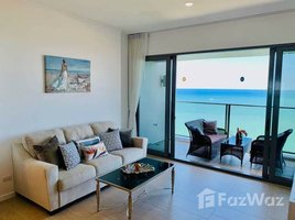 1 Bedroom Condo for sale in Na Kluea, Pattaya Northpoint