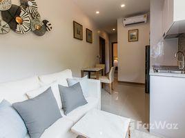 1 Bedroom Condo for sale in Karon, Phuket Palmetto Condo