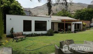 2 Habitaciones Propiedad en venta en La Molina, Lima