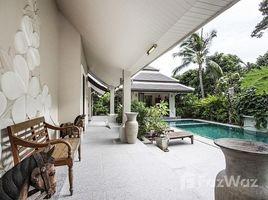 4 Bedrooms Villa for rent in Na Mueang, Koh Samui Villa Samui
