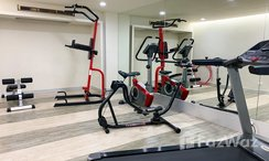 Photos 1 of the Communal Gym at Romsai Residence - Thong Lo