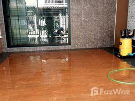 3 Bedrooms Townhouse for sale in Khlong Chan, Bangkok Baan Sena Villa 84
