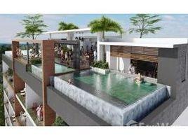 1 Habitación Departamento en venta en , Jalisco 207 Constitucion PH2