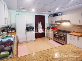 3 Bedrooms Villa for rent in Al Reem, Dubai Quiet Location | White Kitchen | Maids and Study