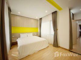 峴港市 My An 4 Bedroom Pool Villa for Rent near My Khe Beach 5 卧室 房产 租
