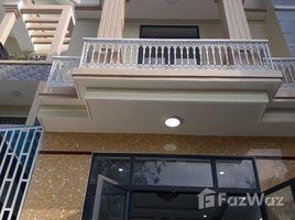 3 Bedrooms House for sale in Phu Loi, Binh Duong Bán biệt thự 1 trệt 1 lầu 1 đường Lê Thị Trung Phú Lợi.