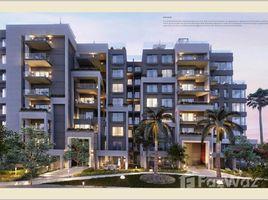 3 غرف النوم شقة للبيع في New Capital Compounds, القاهرة Sky AD