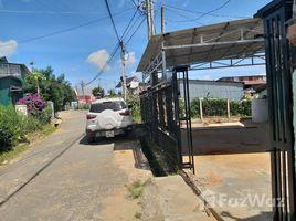 Studio House for sale in Ward 7, Lam Dong Gia đình cần bán đất và nhà 204m2 hai mặt tiền đường Cao Thắng, P7, Đà Lạt