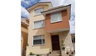 3 Habitaciones Propiedad en venta en Quito, Pichincha