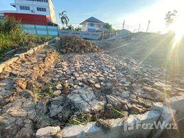 N/A Land for sale in Tha Raeng, Bangkok Land for sale at Bangkhen with 484 sqm