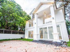 4 Bedrooms Villa for rent in Preaek Aeng, Phnom Penh Chbar Ampov | Gorgeous 4 Bedroom Villa For Rent And Sale In Prek Aeng