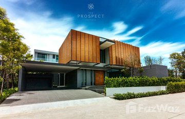 The Prospect in Nong Prue, Pattaya