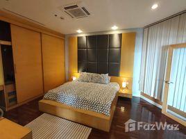 3 Bedrooms Condo for sale in Khlong Ton Sai, Bangkok Baan Sathorn Chaophraya